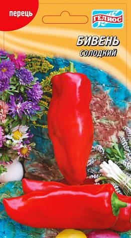 Семена перца Бивень 30 шт., фото 2