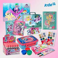 Набор первоклассника My Little Pony 30 предметов