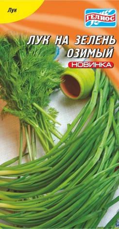 Семена лука на зелень Озимая 100 шт., фото 2