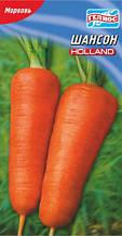 "Семена моркови Шансон роял ""Seminis"" 2 г"