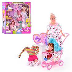 """Кукла """"Defa Lucy"""" 8049 (Y)"""