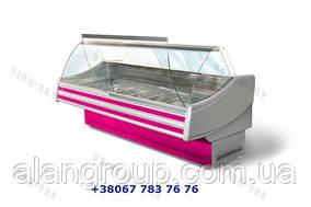 Холодильная витрина Соната 2,0м