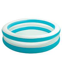 Надувной бассейн INTEX 57489, 203х51 см (Y)