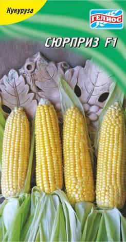 Семена кукурузы сахарной Сюрприз F1 10 г, фото 2