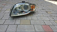 Фара правая левая Xenon AUDI A4 B7 (2005-2007), фото 1