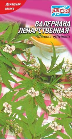 Семена Валерианы лекарственной Левада 0,1 г, фото 2