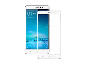 Защитное стекло TOTO 2.5D Full Cover Tempered Glass Xiaomi Redmi note 3, фото 3
