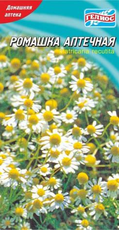 Семена Ромашки  Аптечной 1000 шт., фото 2