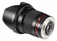 Объектив SAMYANG 16mm f/2.0 ED AS UMC CS Sony