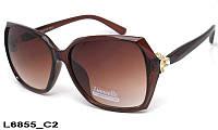 Стильные солнцезащитные очки женские L6855 C2