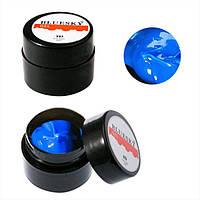 Bluesky, гель-паста 5d 8ml (с липким слоем)цвет синий, №06