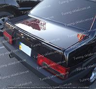 Спойлер Ваз 21099 (спойлер на крышку багажника Лада 21099)