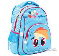 Рюкзак школьный Kite 518 LP LP17-518S голубой
