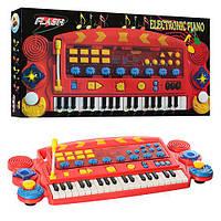 "Синтезатор SK 6868 ""Electronic Piano"" (Y)"