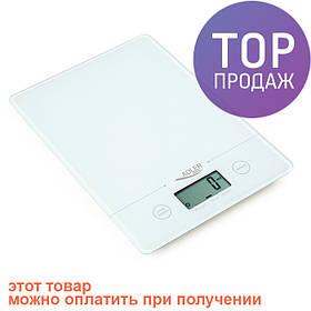 Весы кухонные электронные Adler AD-3138 White
