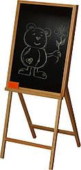 Мольберт для рисования ВП-006, 60х70х105 см (Y)