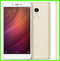 Смартфон Xiaomi redmi note 4 3/32 GB (GOLD). Гарантия в Украине!