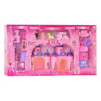 Замок принцессы CB 688-18