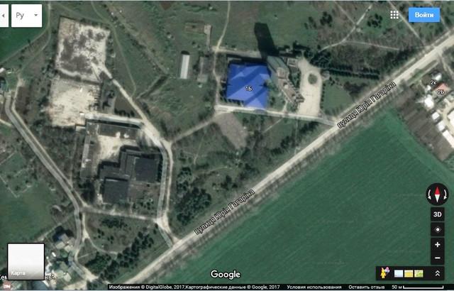 Предлагаем Вам приобрести гостиничный комплекс, расположенный по адресу: Одесская область, пгт. Сергеевка.