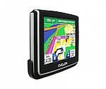 "CYCLON  ND-351 GPS навігатор 3,5"" IGO 8"