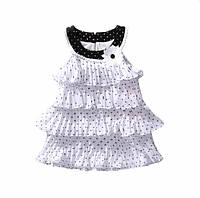 Легкое платье для девочки.