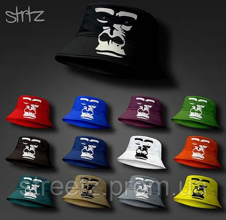 Панама Bape Bucket Hat, фото 2