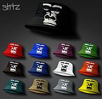 Панама Bape Bucket Hat