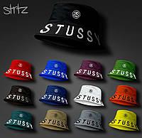 Панама Stussy SS Bucket Hat