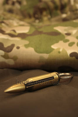 Вечная спичка Пуля АК-47