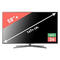"Телевізори 60"" і більше"