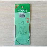 Спицы ChiaoGoo круговые бамбуковые 23см 2,75мм