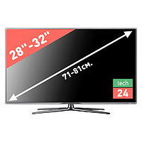 """Телевизоры 28"""" - 32"""""""