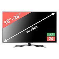 """Телевизоры 15"""" - 26"""""""