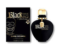 Женская парфюмерная вода Paco Rabanne Black XS L'Aphrodisiaque