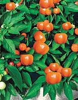"""Перец горький """"Мини гогошар оранжевый""""  (семена)"""
