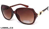 Солнцезащитные очки женские L6860 C2