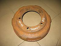 Задний тормозной барабан R15 б/у на Ford Transit год 2000-2006