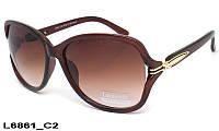 Солнцезащитные очки женские L6861 C2