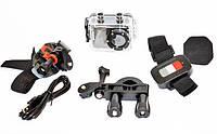 Єкшн-камера Action Camera F40 Full HD, фото 6