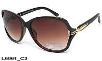 Солнцезащитные очки женские L6861 C5