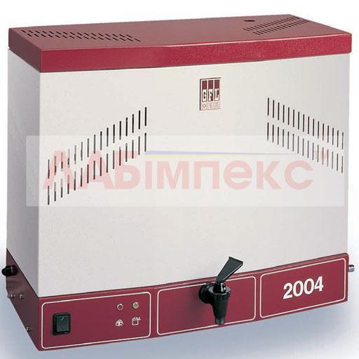 Дистиллятор GFL 2004 (4 л/ч), Германия