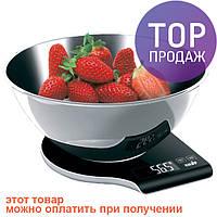 Кухонные электронные весы до 5кг MAGIO MG-292
