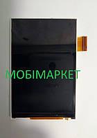 Дисплей Fly iQ431/iQ432 original