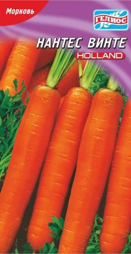 Семена моркови Нантес Винтэ 10 г