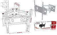 Настенное крепление Квадо К-53Б для LCD&Plasma