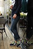 Кросівки в стилі New Balance 520 салат., фото 3