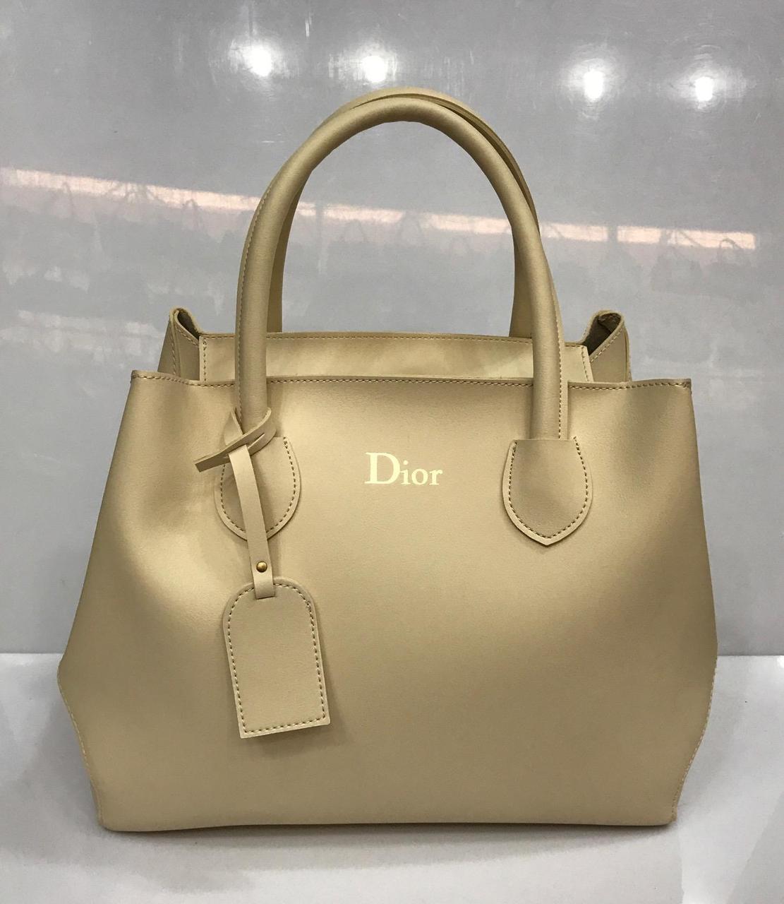 9eb6bcb0d02e Стильная сумка Dior копия из эко - кожи, цена 860 грн., купить в ...