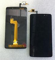 Оригинальный дисплей (модуль) + тачскрин (сенсор) Alcatel One Touch Idol 3 5.5 OT-6045 6045D 6045F 6045Y 6045K