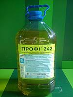 ПРОФІ 242 Нейтральный моющий концентрат с повышенным пенообразованием