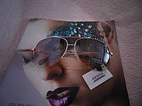 Солнцезащитные коричневые очки